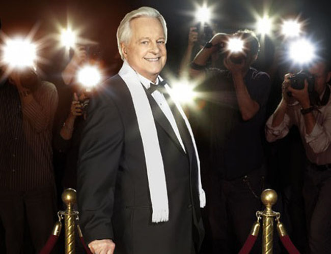 Host with the Most: Robert Osborne of Turner Classic Movies