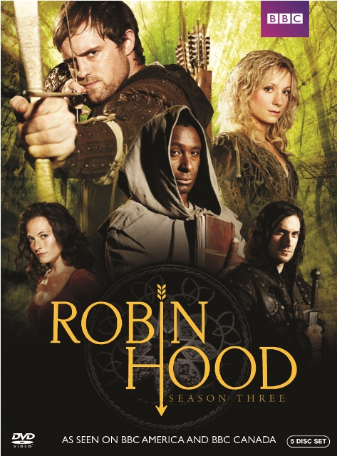 book review of robin hood of sherwood forest
