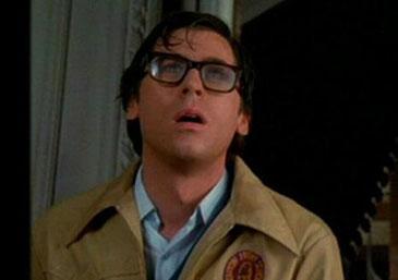 A*shole!: Bostwick as Brad