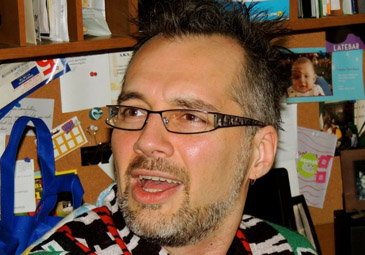 Kevin Hanna
