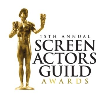 The 15th Annual SAG Awards