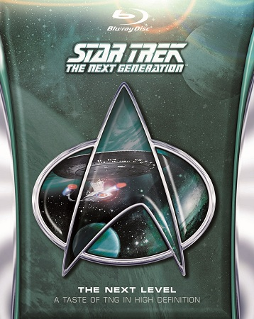 Star Trek: The Next Generation -- The Next Level