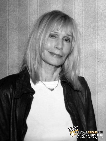 A Bob Altman Gal: Sally Kellerman, October 17th, 2009