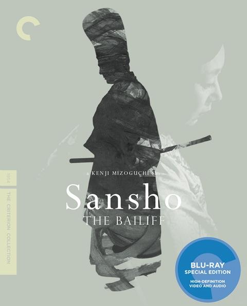 Sansho the Bailiff was released on Blu-ray on February 26, 2013