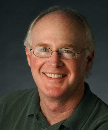 Transformers Visual Effects Supervisor Scott Farrar