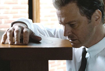 The Hymn of Him: Colin Firth in 'A Single Man'