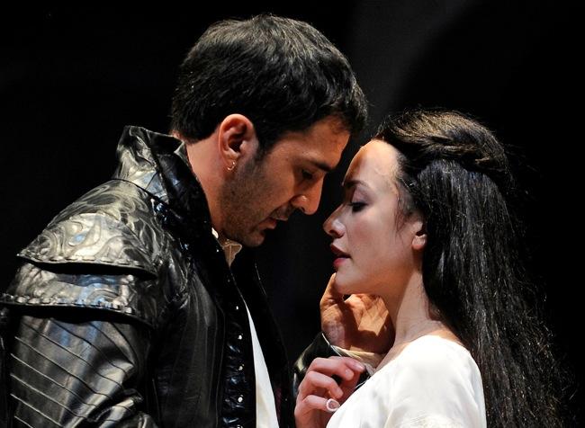 """Sins of Sor Juana"" at the Goodman Theatre"" target="