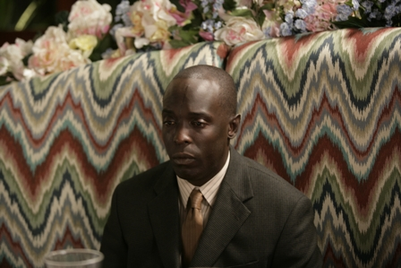 Michael Kenneth Williams, Life During Wartime