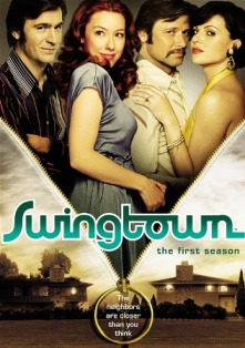 Swingtown: Season One is available on DVD from Paramount on December 9, 2008.