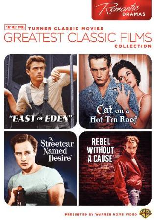 TCM Greatest Classic Films Collection was released by Warner Brothers Home Video on February 3rd, 2009.
