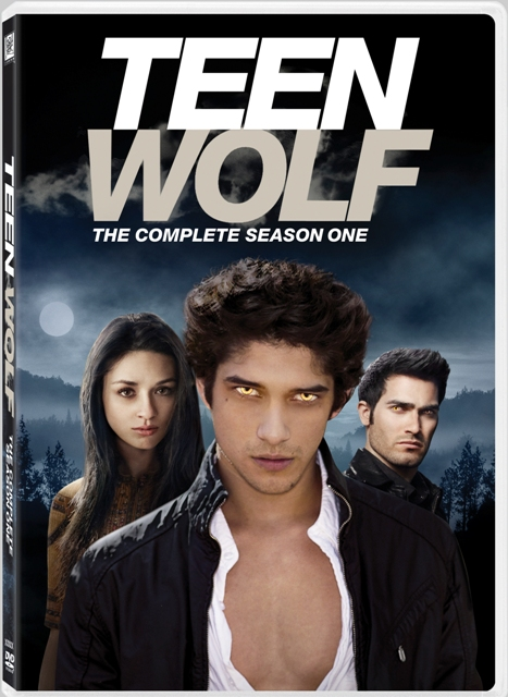 Teen Wolf: Season One was released on DVD on May 22, 2012