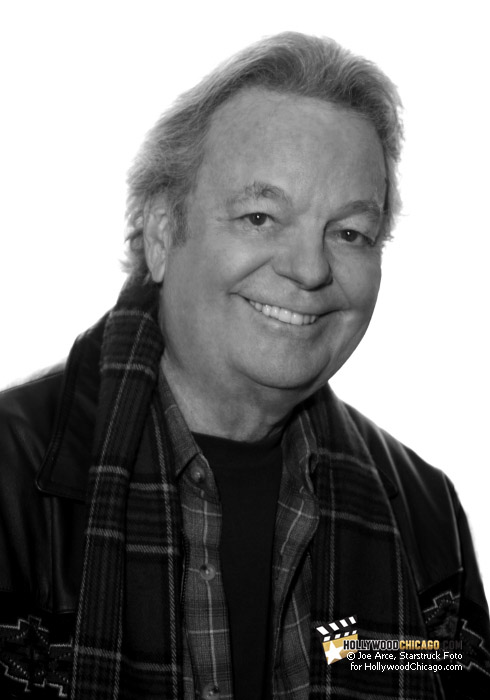 Russ Tamblyn in Chicago, 2010