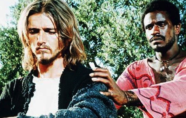 Ted Neeley, Carl Anderson