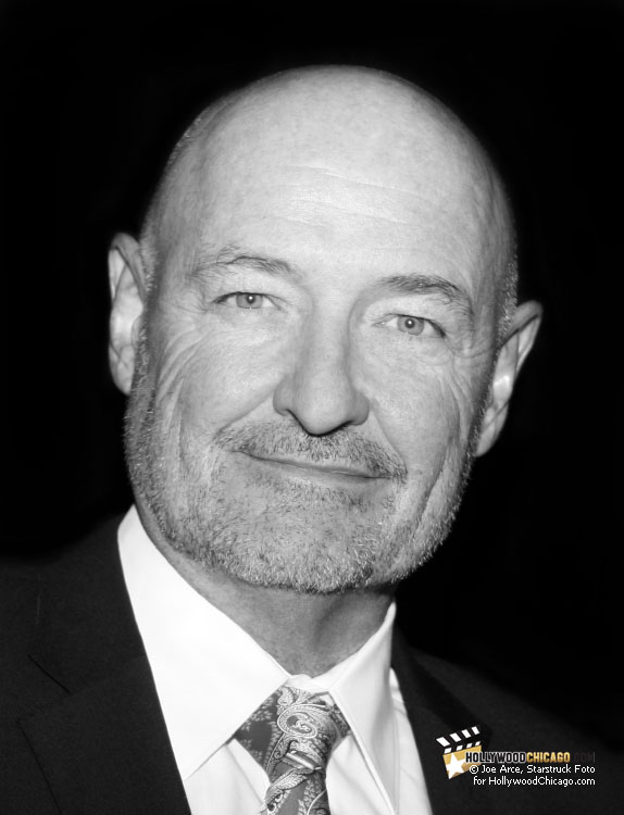 He Once was 'Lost': Terry O'Quinn at the Park West, Chicago, July 31st, 2010