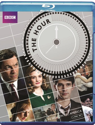 The Hour was released on Blu-ray and DVD on September 27th, 2011