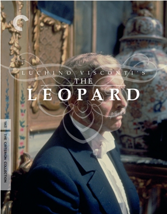 The Leopard was released on Blu-Ray on June 29th, 2010.