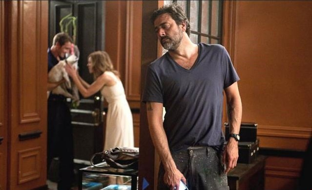 The Resident Blu-Ray Review - Jeffrey Dean Morgan, Hilary ...