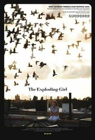 The Exploding Girl