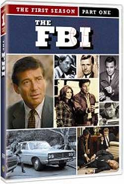 The F.B.I.: Season 1, Part 1 was released on DVD on May 24th, 2011.