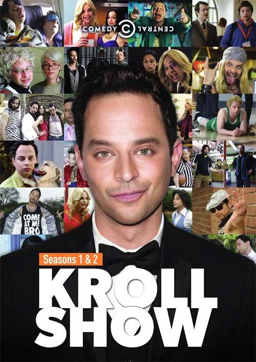 """""""Kroll"""