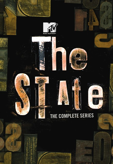 The State: The Complete Series was released on DVD on July 14th, 2009.