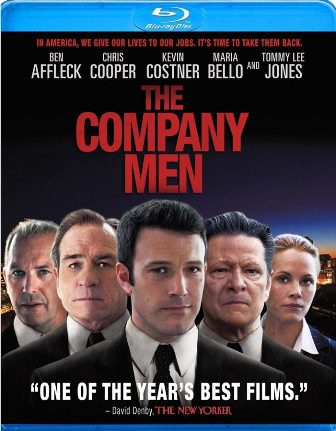 The Company Men was released on DVD and Blu-ray on June 7th, 2011.