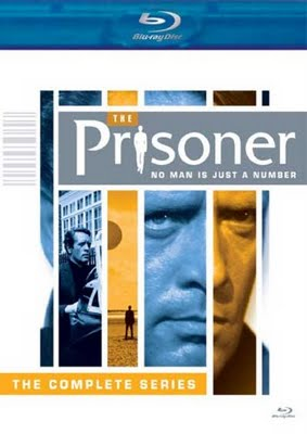 The Prisoner: The Complete Series was released on Blu-Ray on October 27th, 2009.