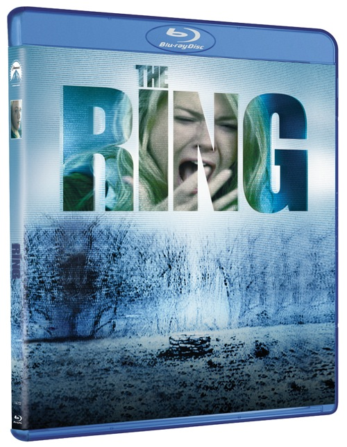 The Ring was released on Blu-ray on March 20, 2012.