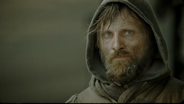Viggo Mortensen stars in John Hillcoat's The Road, based on Cormac McCarthy's Pulizter Prize winning novel.