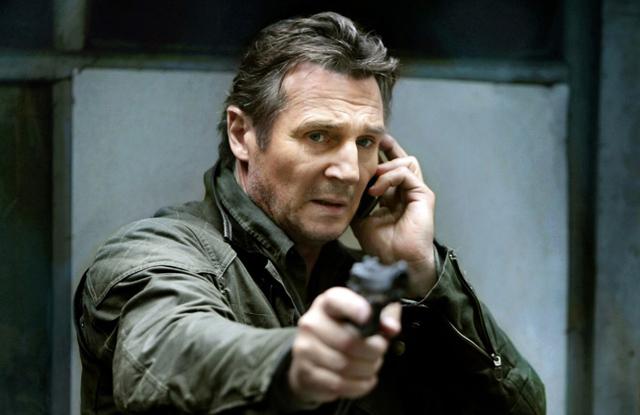 'Liam Neeson