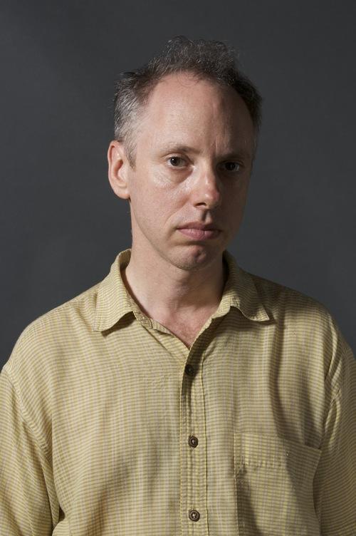Director Todd Solondz.