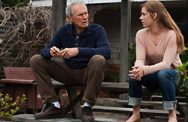 Clint Eastwood, Amy Adams
