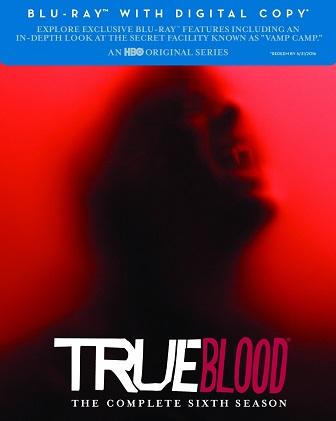 True Blood: Season Six