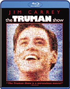 The Truman Show is available on Blu-Ray from Paramount on December 30, 2008.