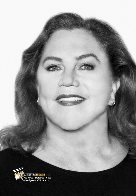 Interview Kathleen Turner On The Red Carpet At The 50th