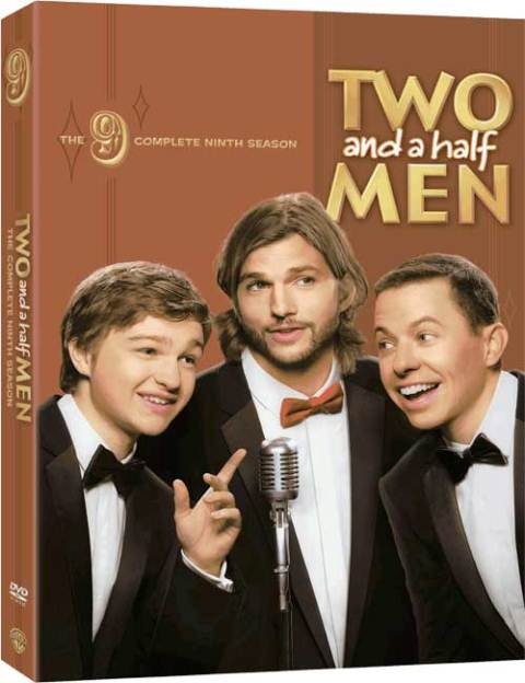 Two and a Half Men: The Complete Ninth Season was released on DVD on August 28, 2012