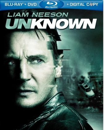 Unknown was released on Blu-Ray and DVD on June 21, 2011.