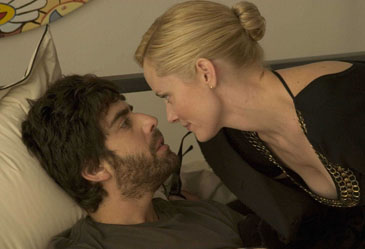The Art of Two: Adam Goldberg and Marley Shelton in '(Untitled)'