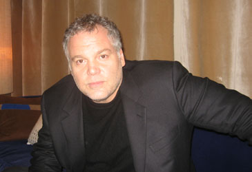 Vincent D'Onofrio in Chicago, November 9th, 2011