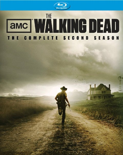 The Walking Dead: The Complete Second Season was released on Blu-ray and DVD on August 28, 2012