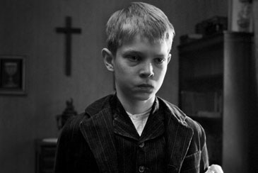 Something's Not Right: A Young Villager in 'The White Ribbon'