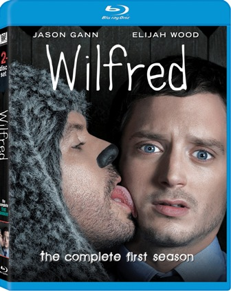 Wilfred: The Complete First Season was released on Blu-ray and DVD on June 19, 2012