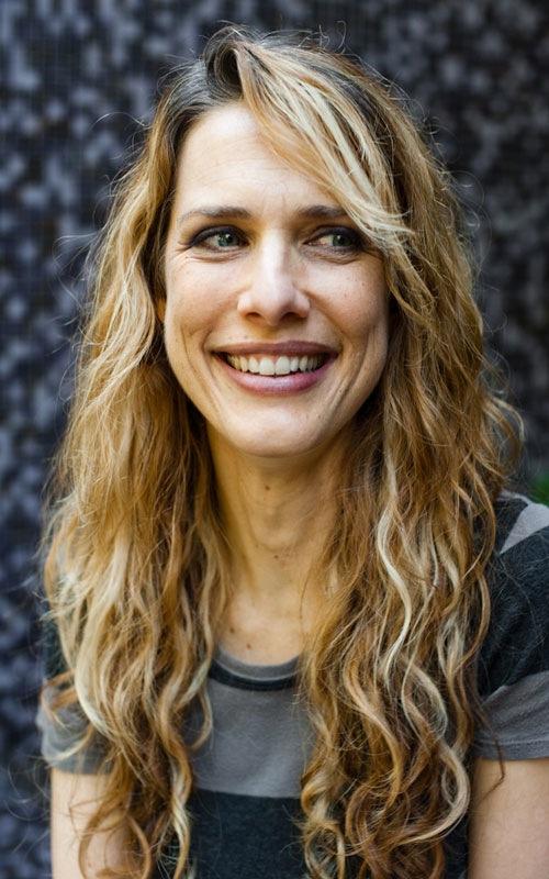 Director Lynn Shelton.