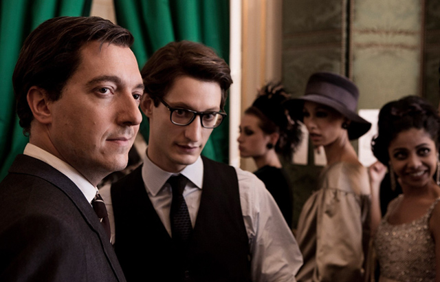 Guillaume Gallienne, Pierre Niney