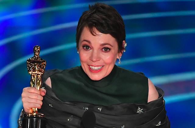 91st Academy Awards1