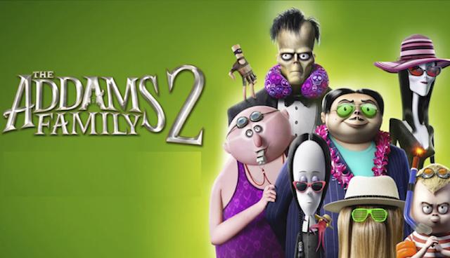 """""""Addams2One"""""""