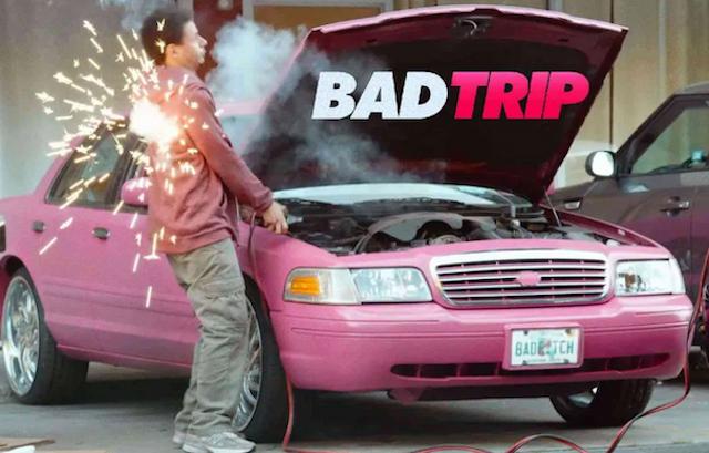 """""""BadTrip"""""""