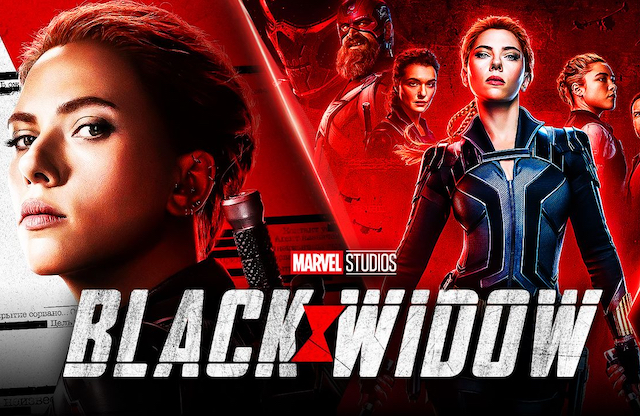 """BlackWidow"""