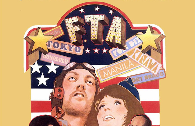 """""""FTA"""""""