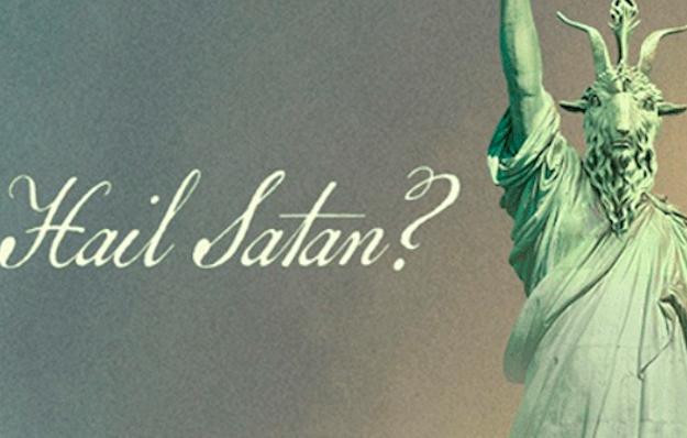 Podtalk: Doc Director Penny Lane on Her New Film 'Hail Satan?'